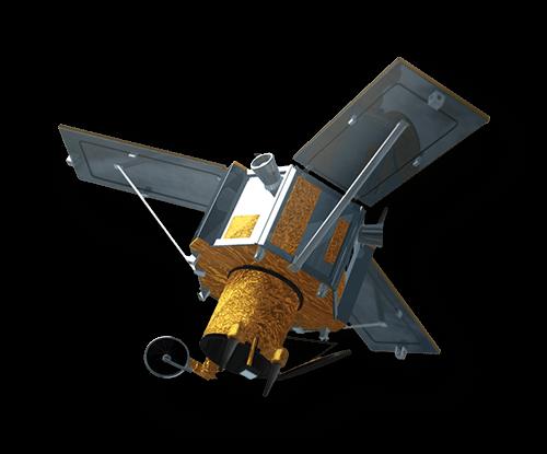 ماهواره سنجش از دور IKONOS