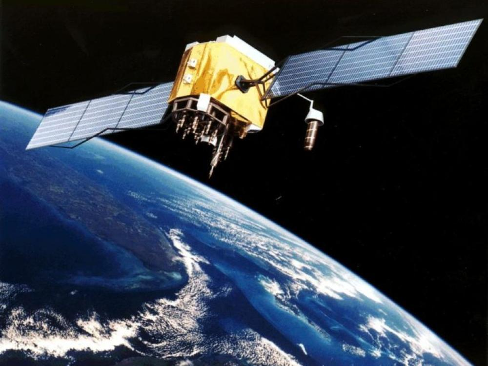 ماهواره های سنجش از دور