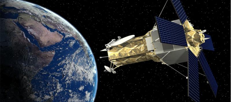 ماهواره WorldView 4